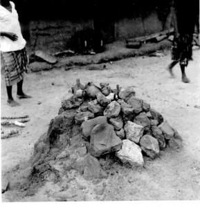 Ibudu arunsi in Ohafia