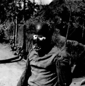 Iro Ekpetu (Merciless) Mmau Masquerade, Amuda village, Isu Ochi