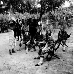 Obugula Mmau, Amuobia village