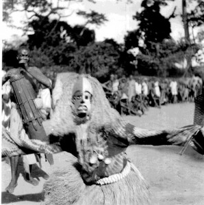 Ogbuseyolaho mask