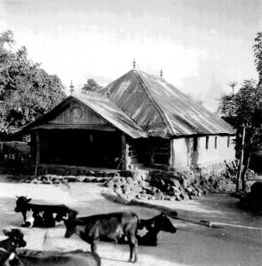 Obu house Abiriba
