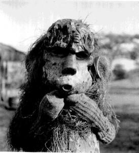 Mask Abiriba