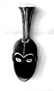 Ngusu Ada mask