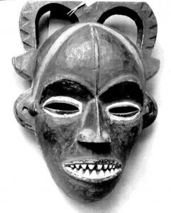 Lughielu Mask Ugwu Eke village