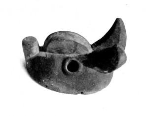 Antelope Mask (Ogoni)