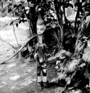 Alusi Orsu, West Isuama Igbo