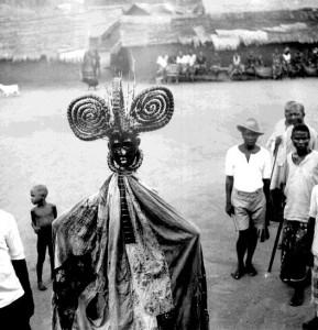 Ekpe (Egbo) or Ikem Uzuakoli