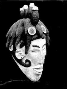 Owu mask  Ahoada Division,  Ekpeya Igbo
