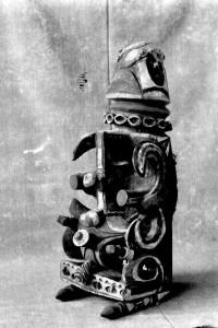 Ogbukele mask  (Liverpool Museum)  Ekpeya Igbo