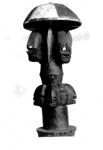 Central Ijaw Headpiece