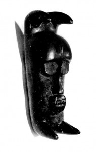 Owu (Water Spirit) Mask