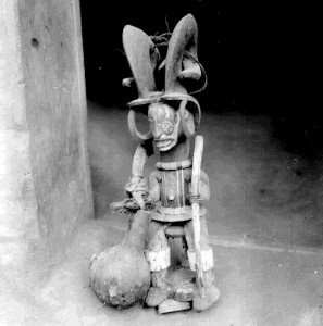 Ikenga Nri-Awka Igbo