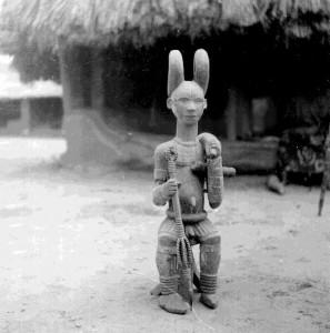 Ikenga Achalla, Nri-Awka Igbo
