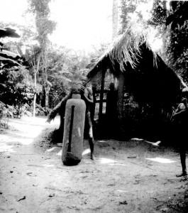 Ufie drum, Southern Ikwerri