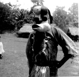 Ogbo (Clown) mask, Boys initiation, Etiti Ama