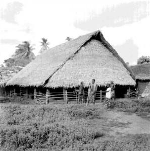 Obu House